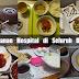 Makanan Hospital Mengikut Negara 10 gambar