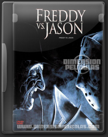 Freddy vs Jason (DVDRip Español Latino)