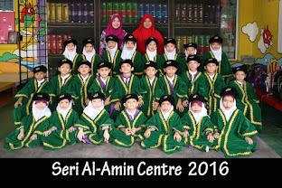 Graduasi BSP - 2016