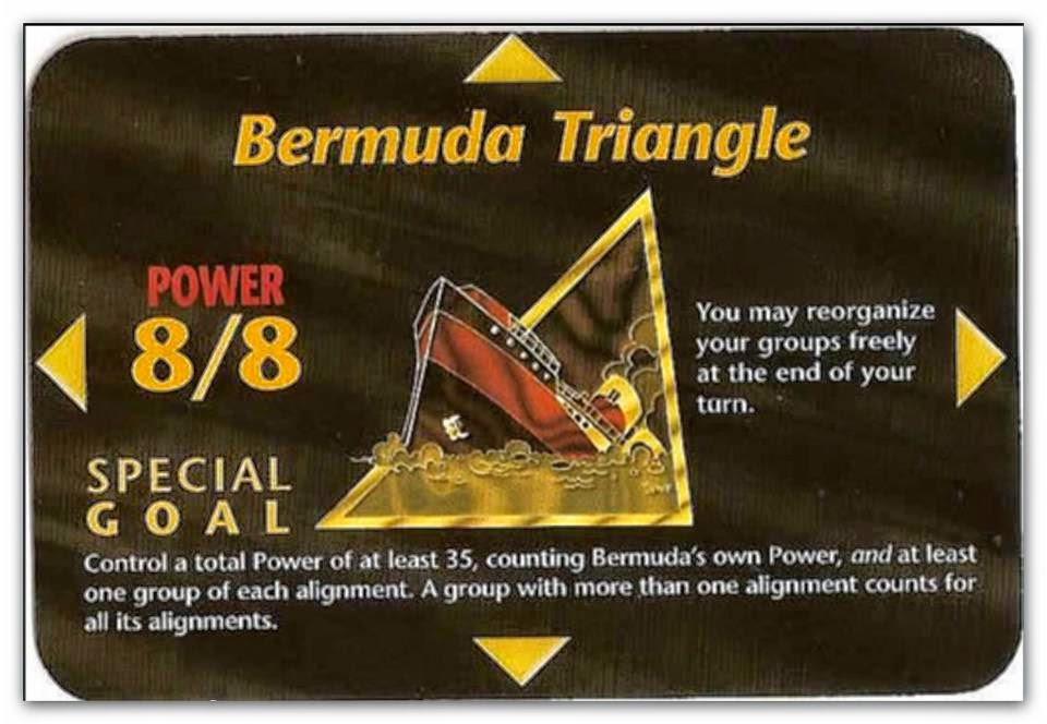 Steve Jackson Games' Illuminati Conspiracy Cards Predicted 9/11, Fukushima, More…