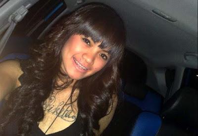Artis Prostitusi Online Berinisial NM dan PR, Akhirnya Tertangkap Polisi