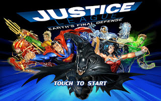 Download Justice League: Earth's Final Defense Android APK 2013
