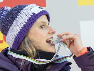 LUGE - Mundial femenino 2016 (Königssee, Alemania): Martina Kocher y Natalie Geisenberg fueron las protagonistas