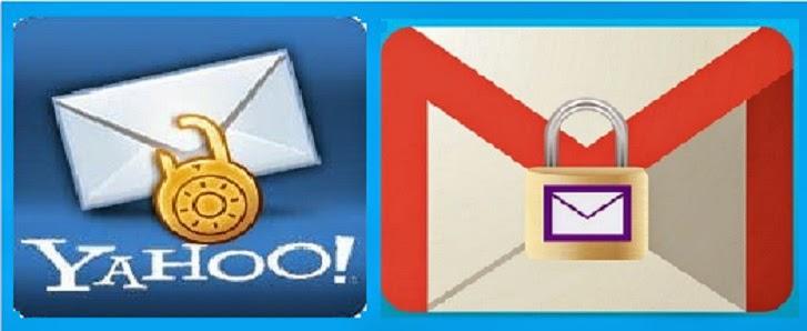 Yahoo dan Google Akan Bekerjasama Untuk Melindungi Pengguna Email