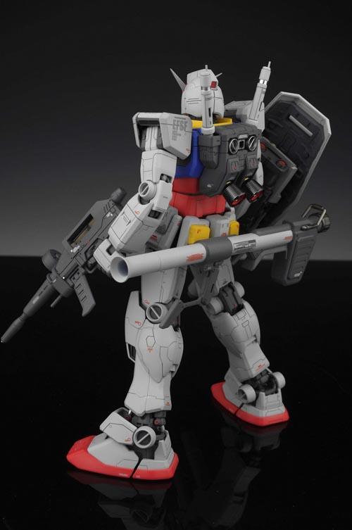 RG RX-78-2 Gundam OYW
