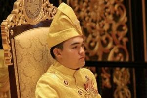 Malaysian Crown Prince Converts To Catholicism Because Of Love