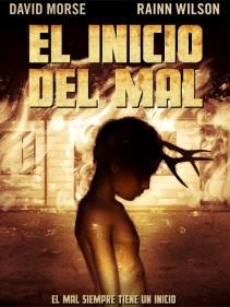 El Inicio del Mal en Español Latino