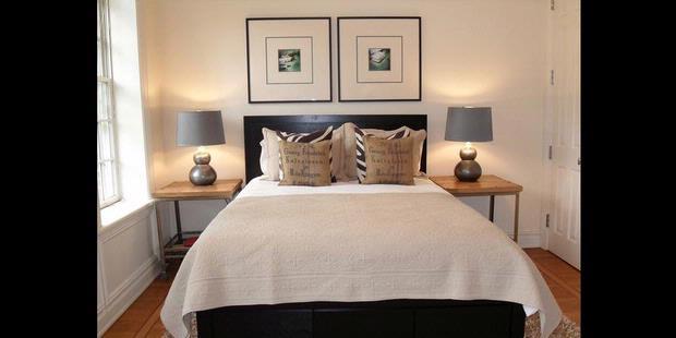 10 Hal yang Perlu Anda Perhatikan di Kamar Tidur