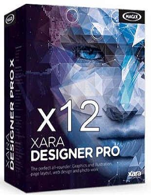 Xara Designer Pro X365 12.8.0.50771 [+portable]