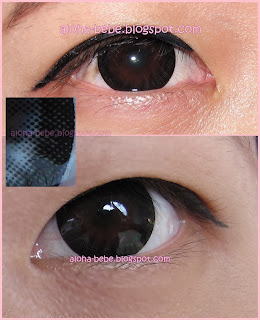 Gambar atas= Menggunakan cahaya flash
