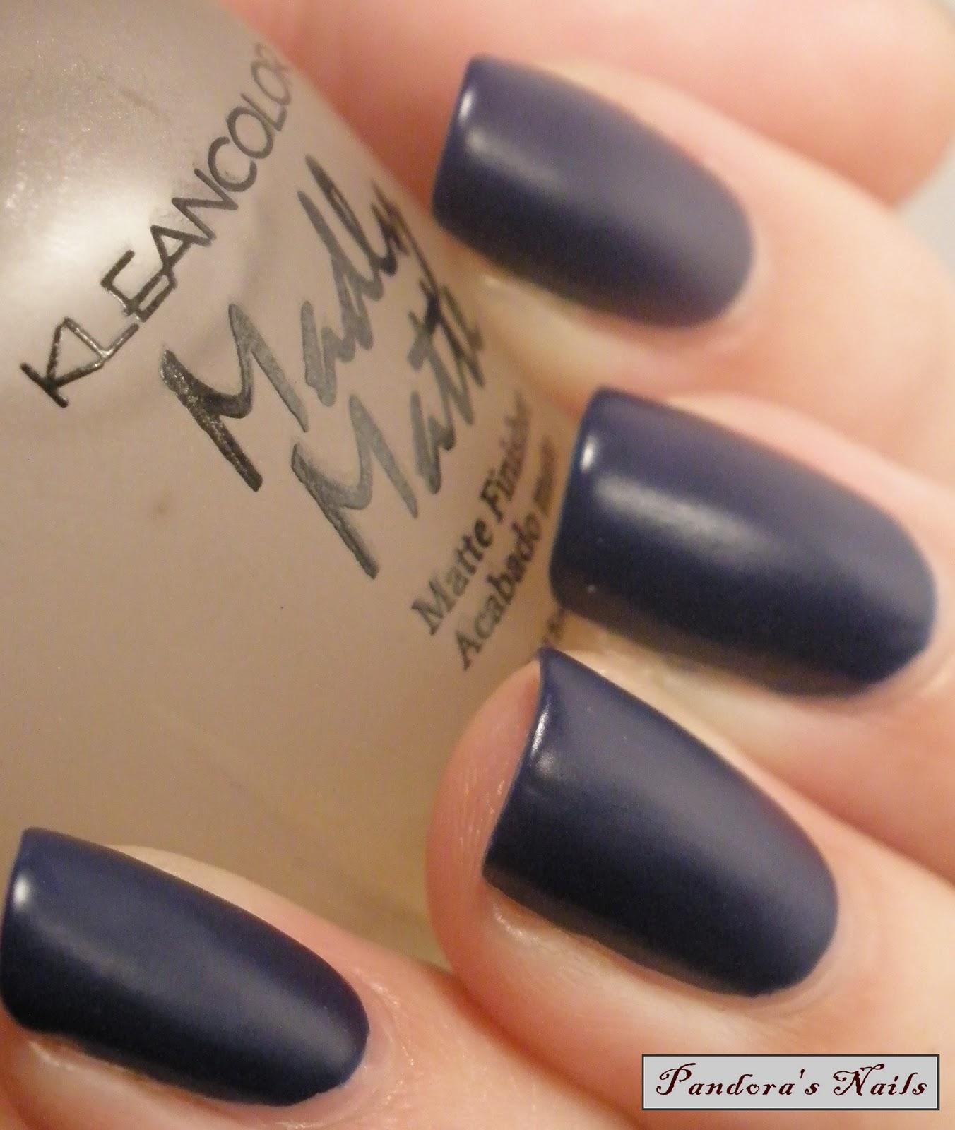 Pandora\'s Nails: Nails Inc Tudor Way
