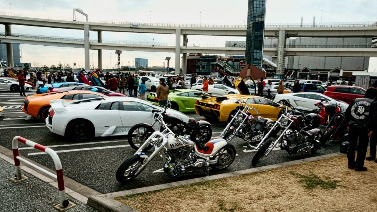 Japan Car Culture Set For 2014 | MotorFlair