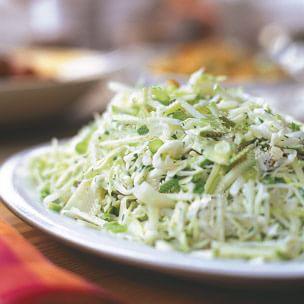 Nans gourmet foods green apple fennel slaw green apple fennel slaw we are big food network forumfinder Gallery