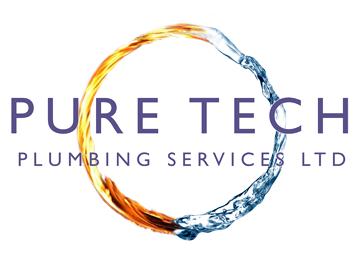 Pure Tech Plumbing