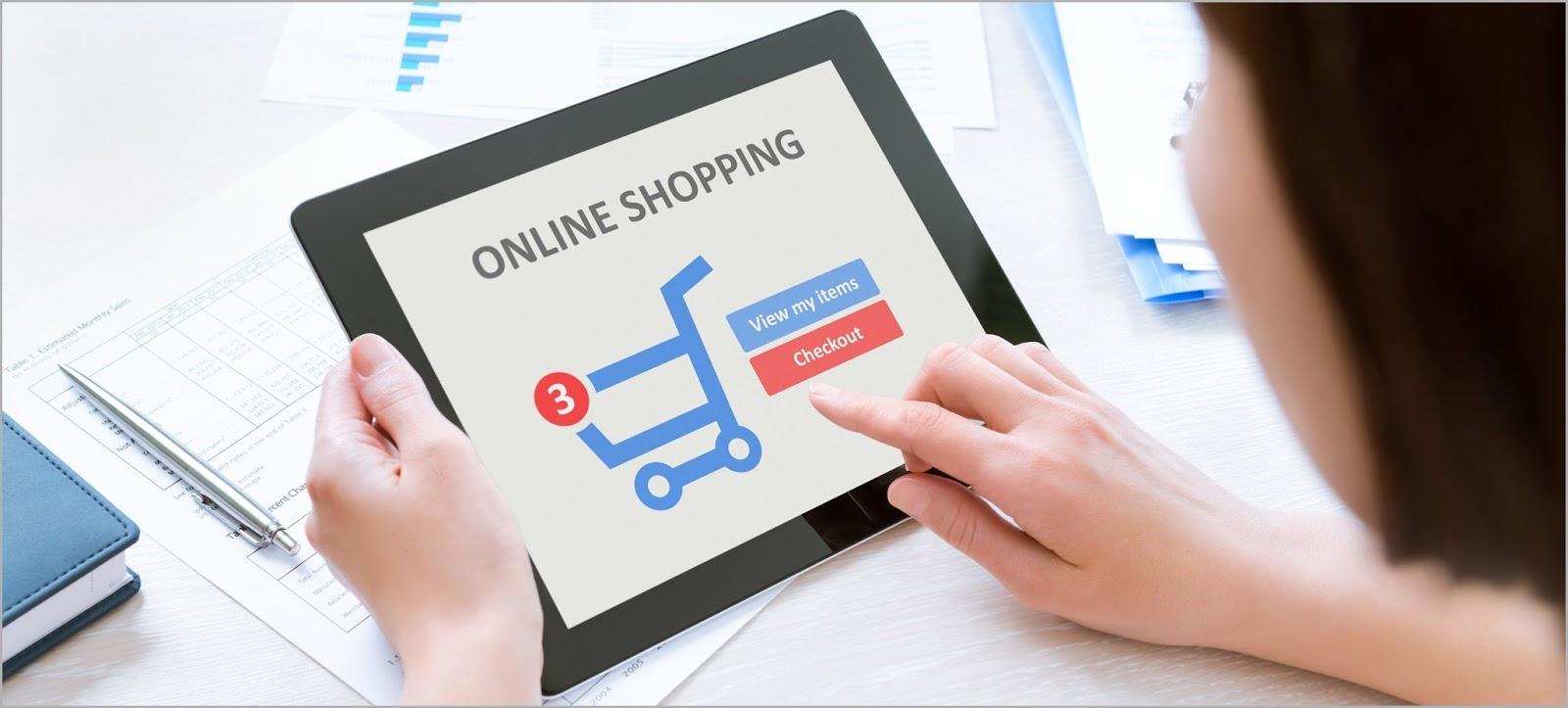 Cara Untuk Memulai Sebuah Toko Online