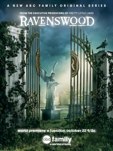 Thị Trấn Ravenswood - Ravenswood Season 1