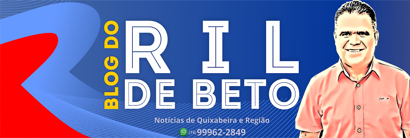 Blog do Ril de Beto