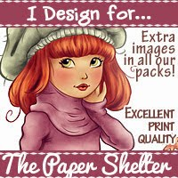 The Paper Shelter DT