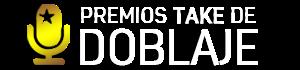 Premios Take de doblaje - Asociación cultural de Ocio y Entretenimiento OCEN