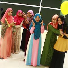 Cognitive Sciences student University Malaysia Sarawak