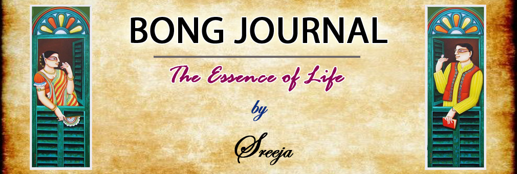 Bong Journal : A Lifestyle Blog from Kolkata