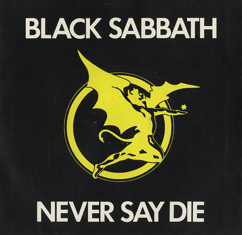 an introduction to the personal experience of the concert of black sabbath With black sabbath as the undisputed  they still deliver a unique live experience and are more popular  as the introduction states itself metal is still.