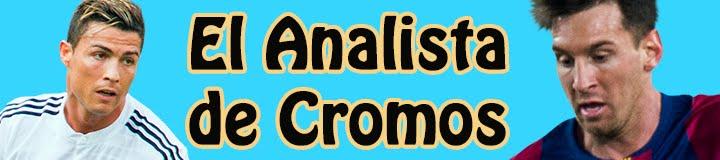 El Analista de Cromos
