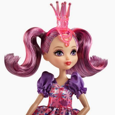 TOYS : JUGUETES - BARBIE y la Puerta Secreta  Malucia | Muñeca   BARBIE and the Secret Door Malucia Doll  Producto Oficial 2014 | Mattel CBH62 | A partir de 6 años