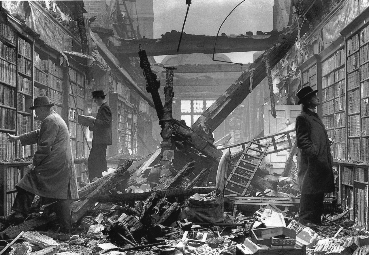 the bombing of london The bombing of britain 1940-1945 exhibition  including london, which sustained the heaviest and most continuous attacks  attack on the soviet union, which was .