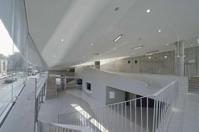 07-Conservatoire-d'Aubervilliers-by-François-Chochon-Laurent-Pierre-Architectes