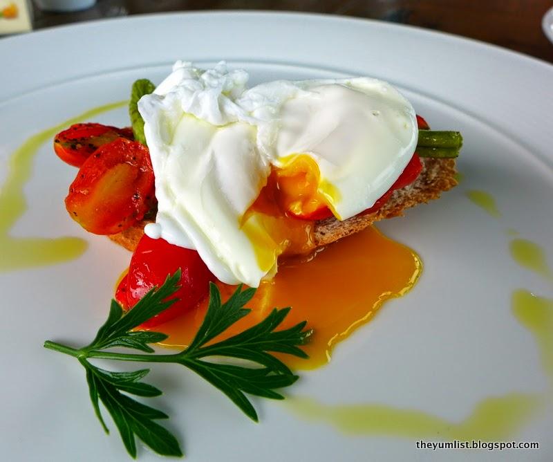 Best Breakfast in Phuket, Plantation, The Pavilions, Phuket