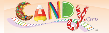 Candy.Com Logo