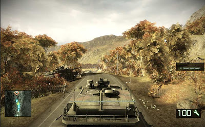 Battlefield: Bad Company 2 Screenshots 2