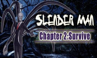 Screenshots of the Slender Man: Chapter 2 Survive for Android tablet, phone.