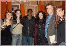 Simpósio Internacional de Literatura - UFJF 2010