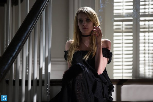 American Horror Story - 3.07 - The Dead - Review