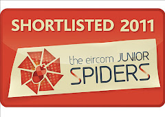 Eircom Junior Spiders Awards 2011