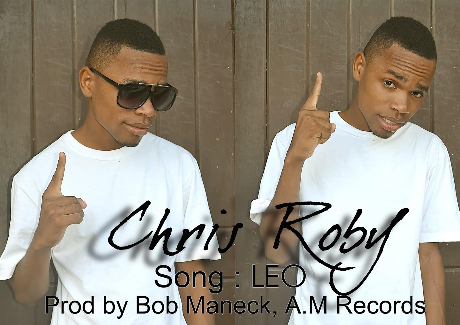 download nyimbo mpya ya mwanamuziki wa muziki wa bongo fleva chris roby unaokwenda kwa jina la