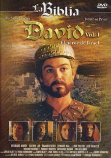 La Biblia: La Historia de David Vol. 1 en Español Latino