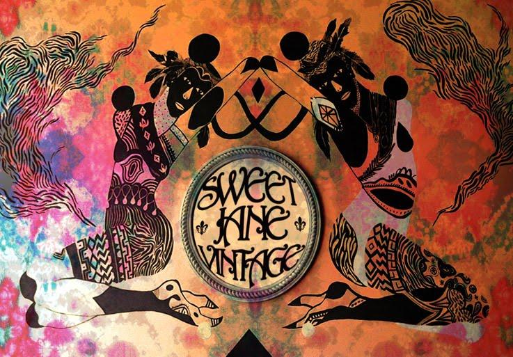 Sweet Jane Vintage