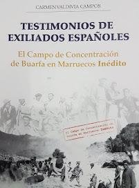 ¿Te gustaría disfrutar del libro de nuestra compañera Carmen Valdivia?