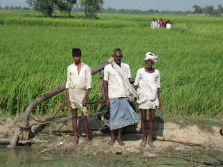 Rural tourism has bright prospects in palai budaun