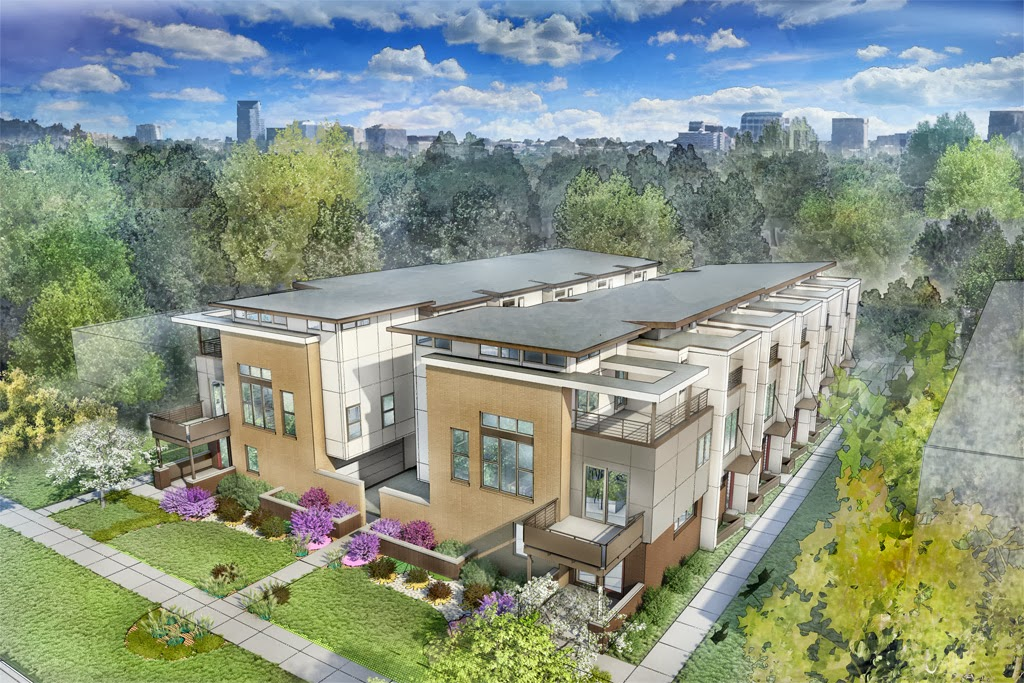 Liz Richards Real Estate Denver Colorado UNIVERSITY