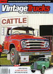 Vintage Trucks and Commercial magazine