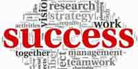 Info Blog, sukses banner