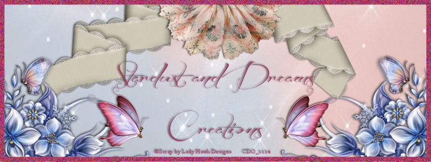 *Stardust and Dreams Creations*