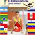 Resultados Campeonato Sul-Americano 2013 - Infantil - Individual geral, equipes e classificatórias
