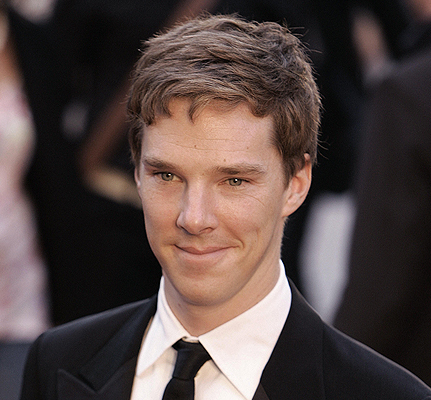 Benedict Cumberbatch Photo Hq
