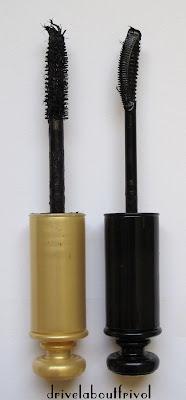 Majolica Majorca Lash Expander Frame Plus Lash King mascara comparison