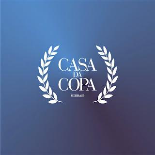 """Concurso Cultural """"Casa da Copa"""""""